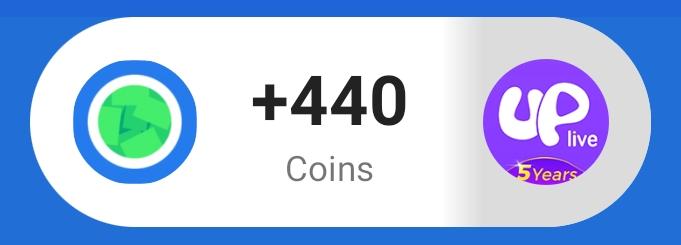 Money Well,報酬